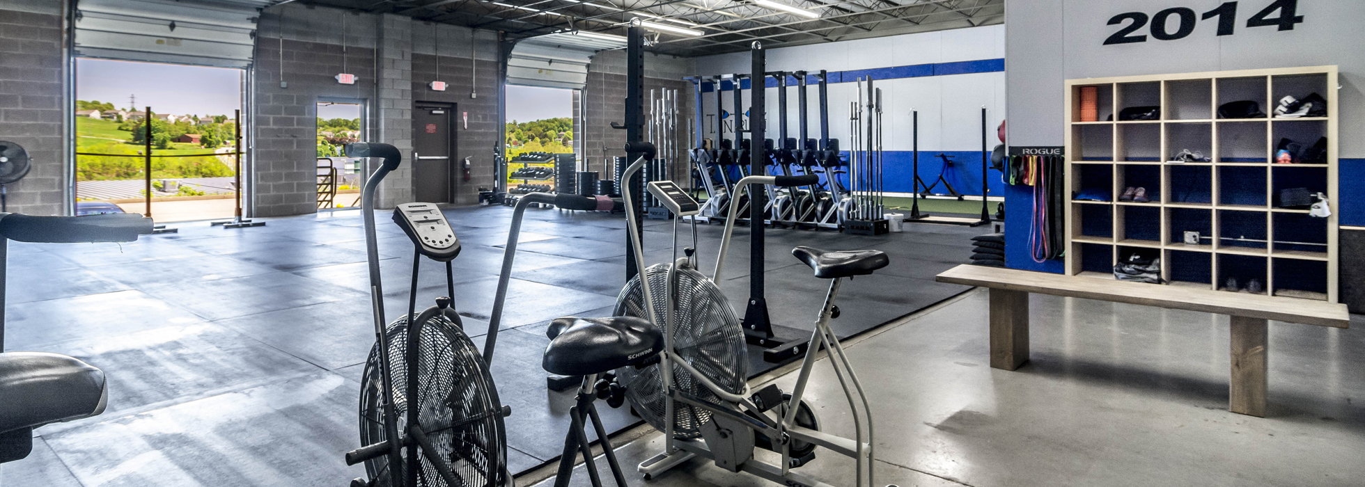 Why CrossFit Tantrum Is Ranked One Of The Best Gyms In Murrysville PA